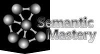 Find me on Semantic Mastery