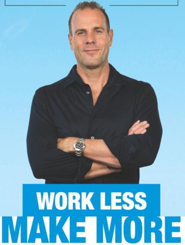 work less make more review