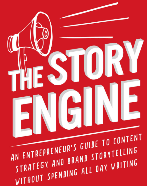The story engine book review